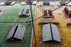 Mediterranean facade (Paweł Szczepański) Tags: piran slovenia si trolled sonyflickraward pinnaclephotography legacy shockofthenew sincity