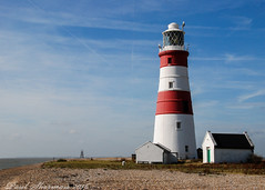Lighthouse on the Ness (muppet1970) Tags: lighthouse orford ness shingle nationaltrust saltmarsh mod testfacility reserve nature wildlife military research raf
