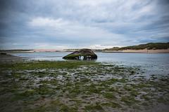 wide (pamelaadam) Tags: thebiggestgroup fotolog digital boat summer june 2016 visions meetup newburgh forviesands aberdeenshire scotland