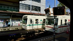 fullsizeoutput_22a (johnraby) Tags: kyoto trains railways keage incline randen umekoji railway museum eizan