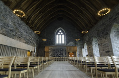Haakon's Great Hall (worm600) Tags: norway bergen bergenhus festning bergenhusfortress haakonshall