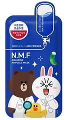 Thứ duy nhất bạn cần trong mùa đông năm nay: mặt nạ siêu dưỡng ẩm Mediheal Line Friends (lanhoang5) Tags: cấpnước dưỡngẩm laneige linefriends mặtnạ mặtnạngủ mediheal