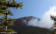 Mysterious Mount Fuji (lugi_ch) Tags: travel japan unesco mountfuji fujisan shizuoka  yamanashi fujiyama fujiyoshida   fujihakoneizunationalpark