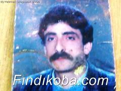 Rahmetli Ahmet KAPLAN