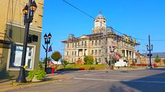 Harrison County Courthouse (brutus61534) Tags: ohio samsung cadiz courthouse harrisoncounty