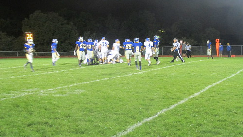 "Center Vs. St. Pius X - Sept 18, 2015 • <a style=""font-size:0.8em;"" href=""http://www.flickr.com/photos/134567481@N04/20907715164/"" target=""_blank"">View on Flickr</a>"