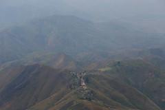 Village floating on South Kivu mountains (MONUSCO) Tags: mountains drc rdc southkivu