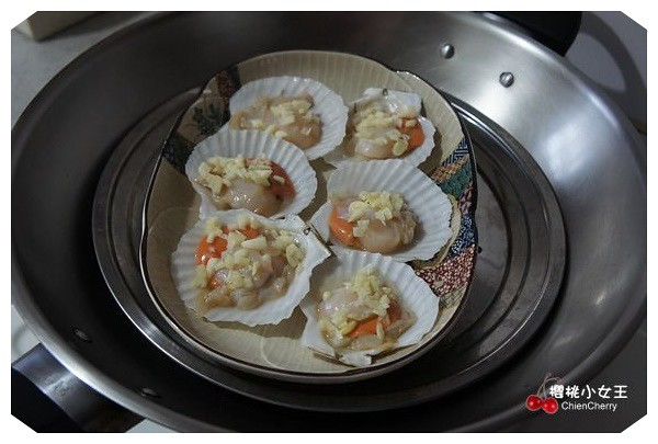大宴小廚 中秋烤肉 海鮮 牛排 公香魚