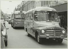 Cronjstraat, Haarlem, 1978. (timvanessen) Tags: archief noordhollands beeldbank pb4019 nn7096