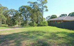 Lot 151 Keelendi Road, Bellbird Heights NSW
