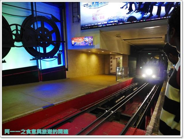 香港旅遊太平山夜景山頂纜車聖約翰座堂凌霄閣摩天台山頂廣場image082