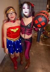 DSC_0200 (Randsom) Tags: nyc newyorkcity fun costume october cosplay wonderwoman convention heroine superhero comicbooks dccomics spandex justiceleague jsa jla javitscenter 2015 nycc superheroine nycomiccon newyorkcomiccon justicesociety nycc2015