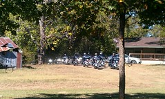 Arlington Police Department Motor Officers - 2015