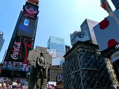 Times Square (Ale.Almeida.Photos) Tags: nyc usa ny newyork eua estadosunidos novaiorque