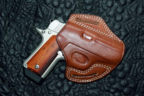 Flickriver: Kimber Firearms pool