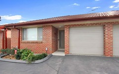 3/112 Fairfield Road, Guildford NSW