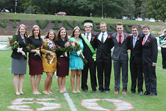 Homecoming 2015 (939) (saintvincentcollege) Tags: saintvincentcollege svc campus event studentlife student homecoming benedictine kenbrooks fall family
