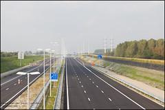 A4 Delft - Schiedam (Mark van der Meer) Tags: highway motorway nederland freeway infrastructure nl a4 weg snelweg zuidholland schipluiden wegen autosnelweg middendelfland infrastructuur rijksweg snelwegen rijkswegen rijkswega4 autosnelwegen