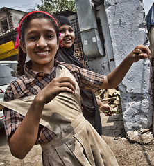 HL8A1634 (deepchi1) Tags: india hijab bombay mumbai niqab slums