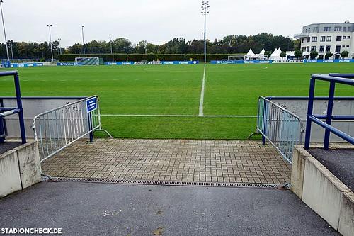 Platz der Eurofighter, Schalke 04 [01]