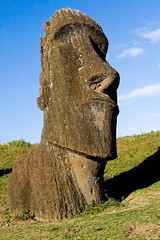 Chile - Easter Island © Andres Morales / Dreamstime