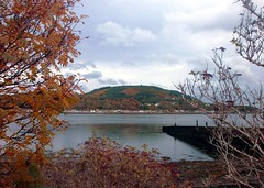Late October on Loch Beauly Inverness Scotland (conner395) Tags: ferry scotland highlands alba great scottish escocia glen highland scotia szkocja caledonia conner inverness ness esccia blackisle schottland schotland ecosse kessockbridge scozia scottishhighlands skottland skotlanti skotland    kessock highlandscotland  invernesscity capitalofthehighlands inbhirnis cityofinverness  highlandcapital davidconner daveconnerinverness daveconnerinvernessscotland capitalofscottishhighlands capitalofthescottishhighlands capitalofhighlandsofscotland burghofinverness capitalofthehighlandsofscotland  highlandscapital capitalhighlands capitalofhighlands