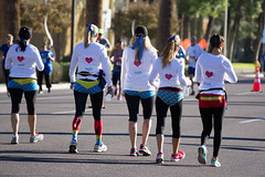 Phoenix Undy Run (raptoralex) Tags: arizona phoenix panties underwear walk run undies underpants undy coloncancer undyrun