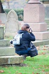 20151031_105240 (uk_frogman) Tags: cemetery graveyard location scarborough northyorkshire deanroad