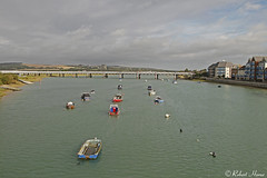 River Adur (Shoreham) (Robert Horne Wildlife Photography) Tags: river westsussex shoreham riveradur riverscene