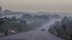 Break of Dawn,Hyderabad (Karthik N Rao) Tags: india hyderabad incredibleindia kanara kanaraphotos knr2015 mallampet