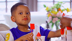 No GIF - Find & Share on GIPHY (messiole) Tags: atlanta real no housewives shocked rhoa ifttt giphy
