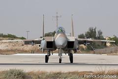 F-15I (patriXtreme) Tags: eagle boeing idf raam airbase hatzerim israeliairforce f15i
