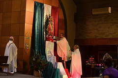DSC_5201 (The Compass News) Tags: dec13 ourladyofguadalupe sturgeonbay corpuschristiparish