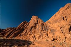 """Gratuitous Selfie"" (Orionid) Tags: statepark park las vegas valleyoffire fire desert state lasvegas nevada nv valley"