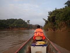 Laos Fieldwork
