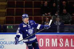 Mikael Johansson 2013-09-14 (Michael Erhardsson) Tags: mikael johansson 20130914 lif leksing leksand shl hockeyplayer 2013