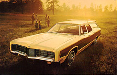 1970 Ford Country Squire Station Wagon (coconv) Tags: car cars vintage auto automobile vehicles vehicle autos photo photos photograph photographs automobiles antique picture pictures image images collectible old collectors classic ads ad advertisement postcard post card postcards advertising cards magazine flyer prestige brochure dealer 1970 ford country squire station wagon 70 woody wood woodie