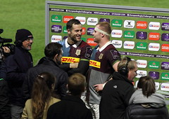 2016_10_13 Quins v Stade_23 (andys1616) Tags: harlequins quins stade francais europeanrugby challengecup rugby rugbyunion stoop twickenham october 2016