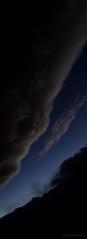 soir 20 oct (photofank) Tags: clouds skyporn photofank photofankgmailcom nuage longexposure night 1pad