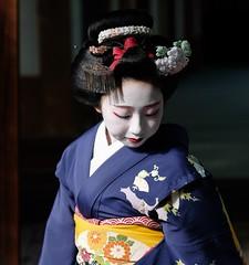 Maiko20161016_12_02 (kyoto flower) Tags: eiunin temple toshimomo kyoto maiko 20161016     hirokunidoi