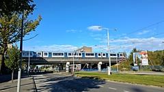 Langs de Lijn: Jan v.Galen (Peter ( phonepics only) Eijkman) Tags: amsterdam city metro subway lrt gvb caf nederland netherlands nederlandse noordholland transport rail rails holland