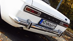 Ford 15M Coupe (vwcorrado89) Tags: ford 15m coupe 15 m 12 12m taunus v4