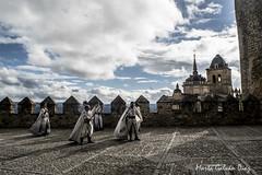 Templarios (martagaldi) Tags: jerezdeloscaballeros jerez teatro templarios badajoz extremadura burkas lavanderas medievo edadmedia temple