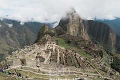 Machu Picchu (bankyy) Tags: cuzco peru pe machu picchu landscape world wonder