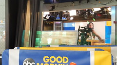 2016-10-19 - Times Square - Good Morning America studios (zigwaffle) Tags: 2016 nyc newyorkcity manhattan timessquare rockefellercenter saintpatrickscathedral fifthavenue wretchedexcess centralpark