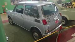 Honda N360 (mncarspotter) Tags: uminonakamichi car museum classic cars japan classiccarmuseum  nostalgiccarmuseum