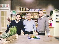 GialloZafferano (RiccardoZ>) Tags: kitchen set cucina zafferano giallo gz