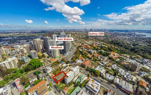2A Ben Eden Street, Bondi Junction NSW 2022