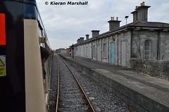 Athlone Midland, 22/10/16 (hurricanemk1c) Tags: 0955connollylimerick rpsi westernexplorer railways railway train trains irish rail irishrail iarnrd ireann iarnrdireann 2016 infrastructure athlone midland