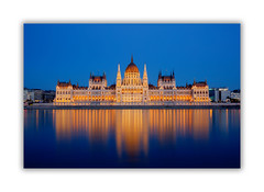 Blue Hour Reflected...EXPLORED 27 Nov 2016 #359 (HotSnapshot) Tags: budapest hungary parliament parliamentbuilding danube bluehour blue gold golden reflection reflections reflectionlovers reflectionslovers nightscape cityscape seascape seascapes cityscapes nightimages night canon5dmarkiii canon2470mmf28iil nightlight nightlights photographer photography photoborder border borders photoborders europe travel architecture renaissance gothic longexposure longexposures hdr highdynamicrange